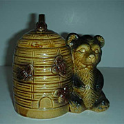 Honey Bear pot