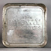 Py-O-My Baking Pan
