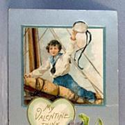 SALE Valentine 1908