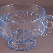 Blue Cambridge Caprice Cup