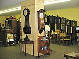 Cathys Clocks