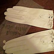 """Kidskin Gloves"""" Marcel Wagner """""""