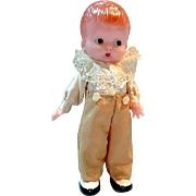 Knickerbocker Doll All Dressed Up