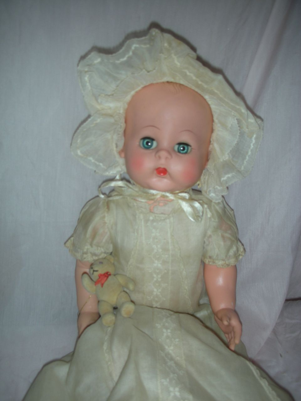 Vintage Effanbee Baby Doll 1950s