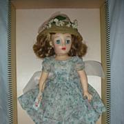 SALE Vintage Miss Revlon Doll by Ideal  Mint in Box