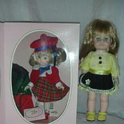 R&B Little Angel and Vogue Li'L Innocents dolls