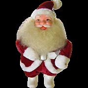 Vintage Harold Gale Santa Clause Doll