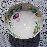 Lomonosov Russia Porcelain Compote