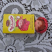 Fun World CHERRY PIE DOLL  Matchbox Baby  Dolly