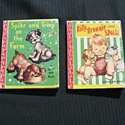 Miniature Lolly Pop Book Set