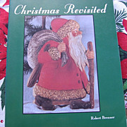 """SALE Robert Brenner's """"Christmas Revisited"""" Price Guide"""
