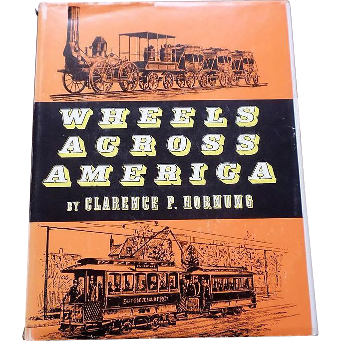 1959 Wheels Across America