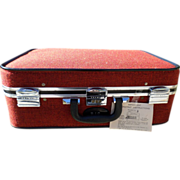 Quality Skyway Cloth Luggage