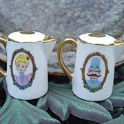 Vintage Disney Shakers