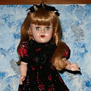1953 Sweet Sue Doll by American Character