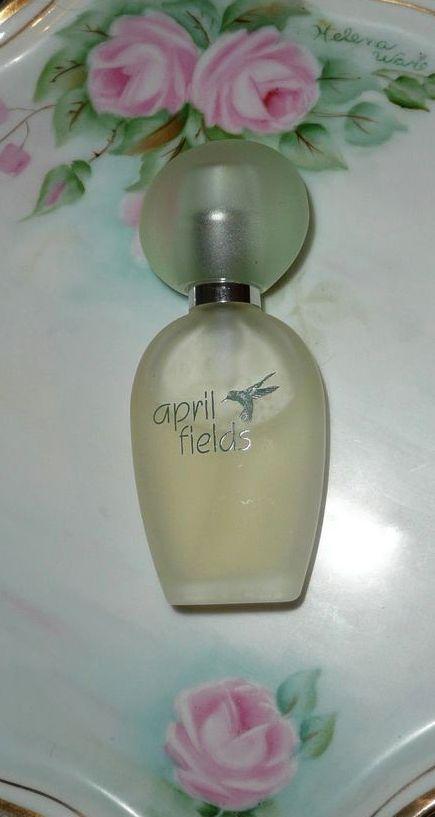 Coty 15 ml Spray Bottle 'April Fields' Cologne