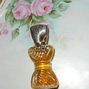 Small AVON Perfume Bottle