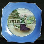 Vintage Grimmwades Plate