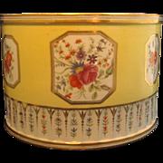 Antique 18th century Spode English Porcelain Bough Pot Planter 1790