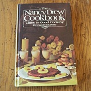 The Nancy Drew Cookbook 1978