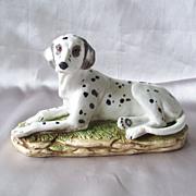 Home Interior Homco Dalmatian Figurine