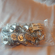 Western Germany Christmas Tree Candle Holder Clips