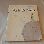 The Little Prince by Antoine De Saint-Exupery Mistranslated Edition