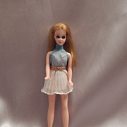 Dawn Fashion Doll By Topper