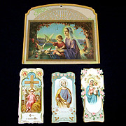 Childrens Glass Dishes, China, Furniture Identification Book