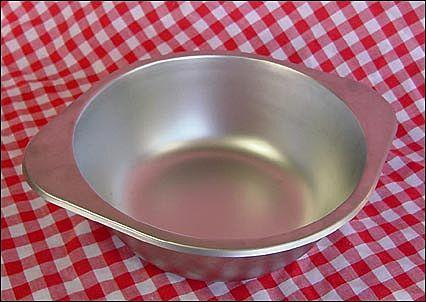 Revere Ware Double Boiler Insert for 2 Quart Saucepan