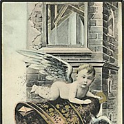 """""""First Flight""""  (1905)"""