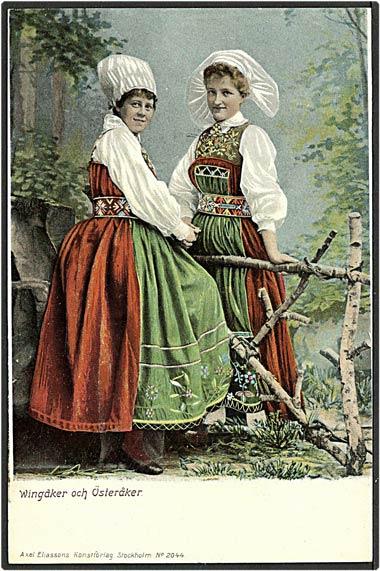 """Sundays Best""  (1910')"