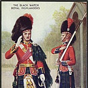 """Officer and Sentry""  (1930')"