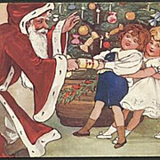 """Christmas Cracker""  (1920')"