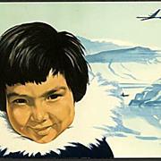 """Greenland""  (1950')"