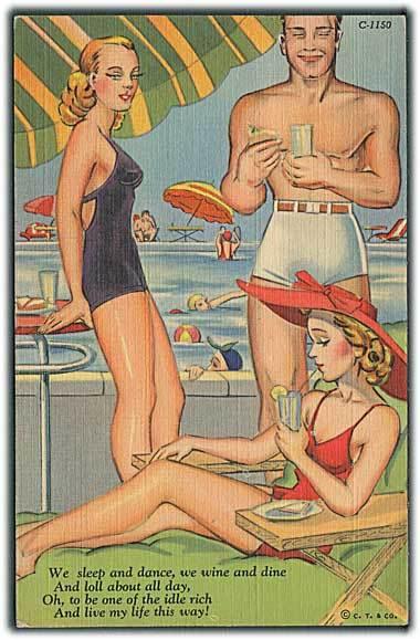 """""""Fresh Air""""  (1939)"""