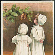 """""""Little Children""""  (1915)"""