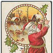 """Santa Claus""  (1909)"