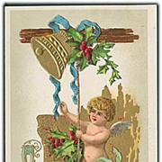 """""""Little Angel""""  (1920')"""