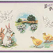 """Easter Peace""  (1913)"