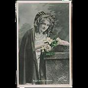 """""""Miss Empsie Bowman""""  (1906)"""