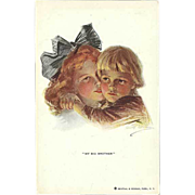 """My Big Brother""  (1913)"
