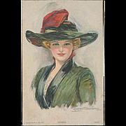 """Doris""  (1919)"