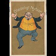 """""""Happy""""  (1910')"""
