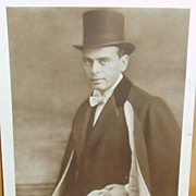 """Bernd Aldor""  (1920')"