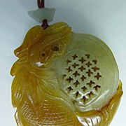 Very Old Piece of Jade