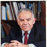 Yitzhak Shamir Autograph: Signed Photo. CoA