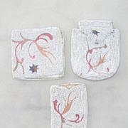 Jorelle Belgian Beaded Embroidered Tambour Set