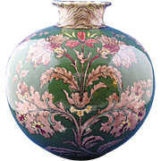 "Royal Bonn Germany Art Nouveau ""Old Dutch"" Vase (c.1890-1923)"