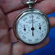 Early Aberchrombie & Fitch Pedometer